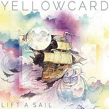 Lift a Sail - Wikipedia, the free encyclopedia