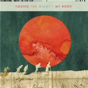 My Body (Young the Giant song) - Image: Young the Giant My Body