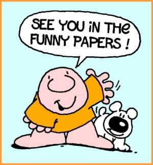 Ziggy (comic strip) - Image: Ziggy cartoon