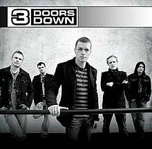Doors Down (album) - Wikipedia, the free encyclopedia