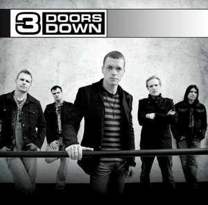 3 Doors Down (album) - Image: 3 doors down