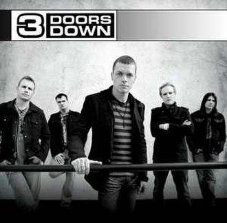 3 Doors Down (album) - Image: 3 doors down