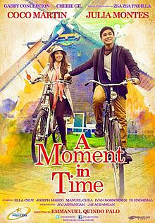 A Moment in Time – Full Trailer