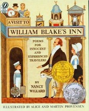 A Visit to William Blake's Inn - Image: A Visit to William Blakes Inn