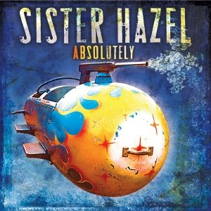 Absolutely (Sister Hazel album) - Image: Absolutely Sister Hazel