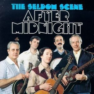After Midnight (The Seldom Scene album) - Image: After Midnight (The Seldom Scene album)