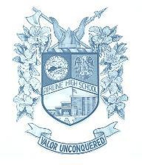 Airline High School - Image: Airline High School crest