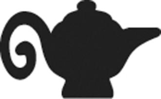 Aladdin Paperbacks - Aladdin Paperbacks logo