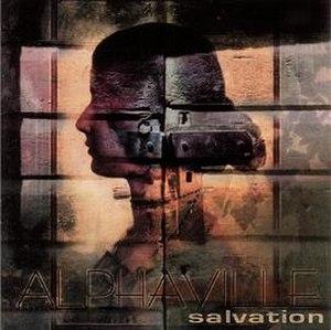 Salvation (Alphaville album)