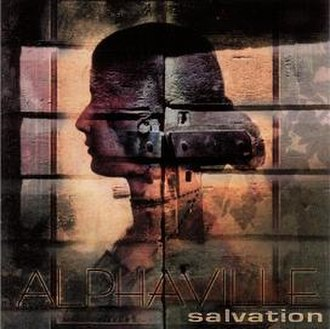 Salvation (Alphaville album) - Image: Alphaville Salvation Bonus Tracks