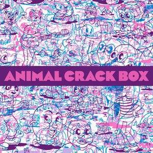 Animal Crack Box - Image: Animal Crack Box