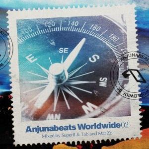 Anjunabeats Worldwide 02 - Image: Anjunabeats Worldwide 02