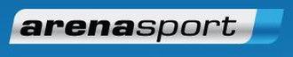 Arena Sport - Image: Arena sport logo