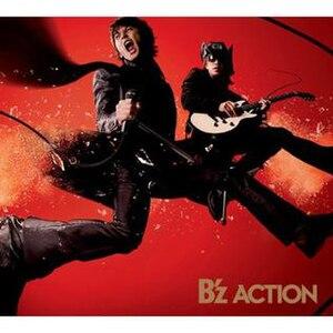 Action (B'z album)