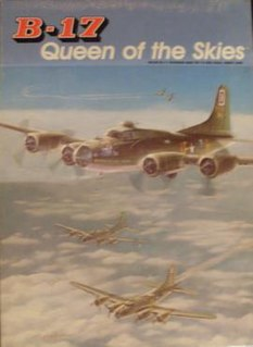 <i>B-17, Queen of the Skies</i> 1983 board game