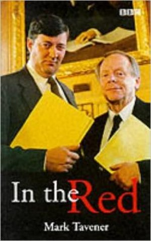 In the Red (novel) - BBC Book cover (1998)