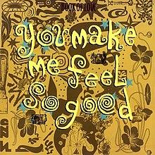 you should make me feel like loving you