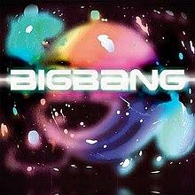 Imagini pentru bigbang stay album
