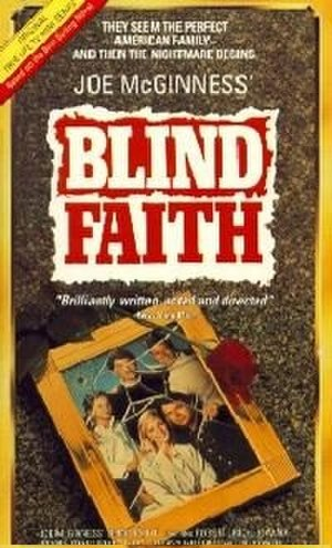 Blind Faith (miniseries) - 1994 VHS cover
