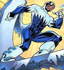 Blizzard (comics) - Wikipedia