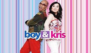 <i>Boy & Kris</i>