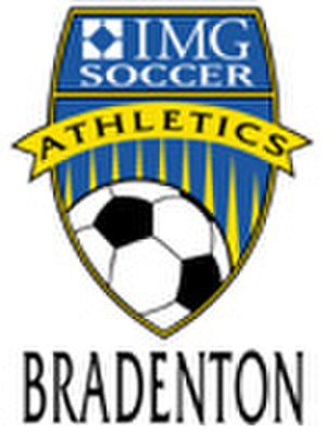 Bradenton Athletics - Image: Bradentonathletics