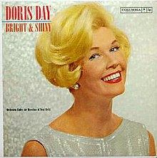 Bright and Shiny (album) cover.jpg