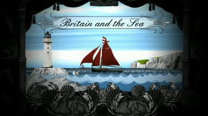 Britain and the Sea - Image: Britain and the Sea