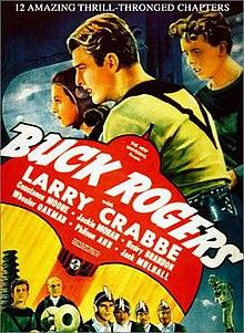 Buck Rogers (serial) - Wikipedia