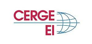 CERGE-EI - Image: CERGE EI logo