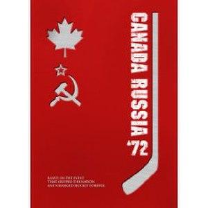 Canada Russia '72 - Image: Canada Russia 1972