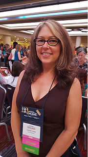 Carolyn Crane American writer