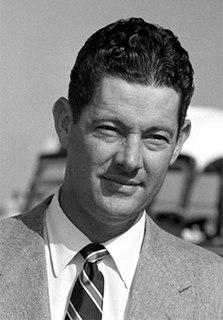 Cary Middlecoff professional golfer