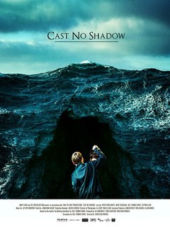 <i>Cast No Shadow</i> (film) 2014 film by Christian Sparkes