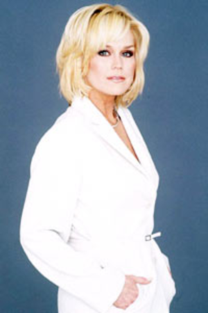 Lindsay Rappaport - Catherine Hickland as Lindsay Rappaport