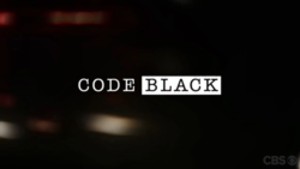 Code Black (TV series) - Image: Code Black TV series title
