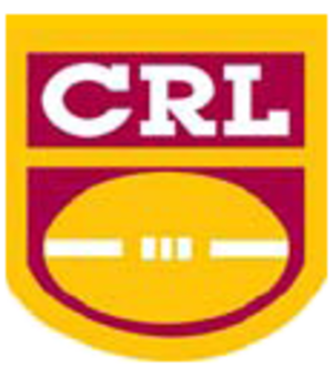 Country Rugby League - Country Rugby League logo used before 2013