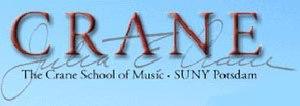 Crane School of Music - Crane Logo