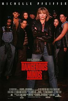 Dangerous Minds - Wikipedia