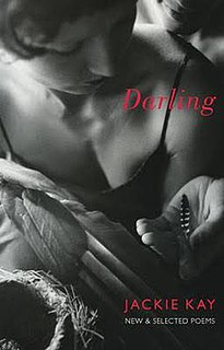 <i>Darling: New & Selected Poems</i>