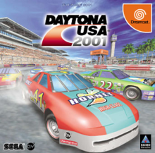 Daytona USA 2001 cover.png