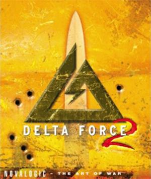 Delta Force 2 - Image: Delta Force 2 Coverart
