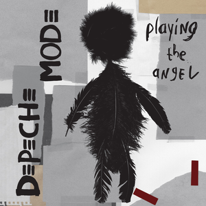 Playing the Angel - Image: Depeche Mode Playing the Angel