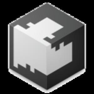 Dim3 - dim3 Logo