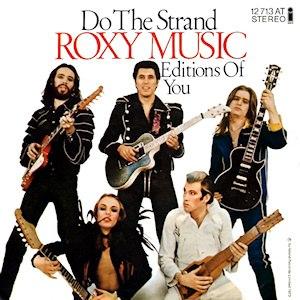 Do the Strand - Image: Do the Strand cover