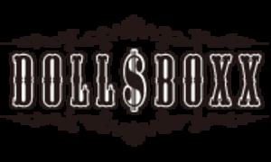Doll$Boxx - DOLL$BOXX logo