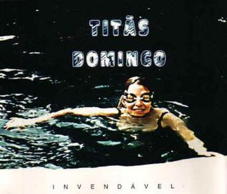 Domingo (Titãs album) - Domingo single cover