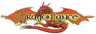 <i>Dragonlance</i> Dungeons & Dragons fictional setting