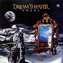 Dream Theater - Awake.jpg