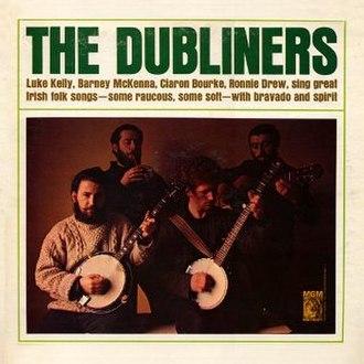 The Dubliners (album) - Image: Dubliners US
